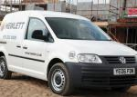 Volkswagen Caddy Kasten new pickup