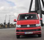 Transporter Kombi Volkswagen Specification 2009