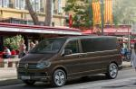 Caravelle Volkswagen review 2015