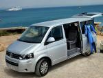 Volkswagen Caravelle for sale 2015