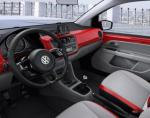 Volkswagen up! 5 doors approved 2011