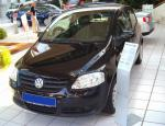 Volkswagen Fox new hatchback