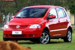 Volkswagen Fox parts 2005