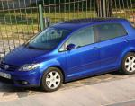 Volkswagen Golf Plus parts hatchback
