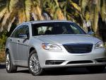 200 Chrysler reviews 2005