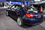 Chrysler 200 used 2008