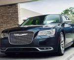 Chrysler 300 lease 2014