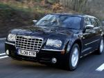 Chrysler 300C  TOURING approved 2011
