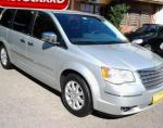 Town & Country Chrysler auto hatchback