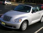 Chrysler PT Cruiser lease hatchback
