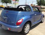 Chrysler PT Cruiser price 2010