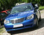 Chrysler Sebring Cabrio reviews 2014