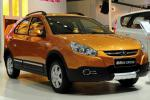 JAC J3 Cross price 2011