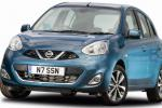 Micra Nissan approved 2011
