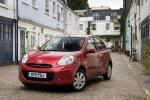 Micra Nissan cost 2008