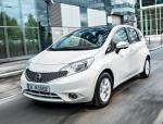 Nissan Note sale suv