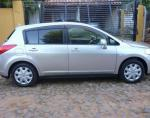Tiida Hatchback Nissan review 2006
