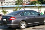 Nissan Teana reviews 2010