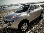 Nissan Juke approved 2010