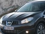Nissan Qashqai+2 Specification suv