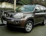 X-Trail Nissan sale hatchback