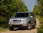 X-Trail Nissan review 2006