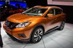 Nissan Murano lease 2010
