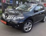 Murano Nissan approved 2007
