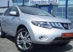 Nissan Murano how mach 2014