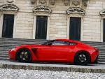 V12 Zagato Aston Martin for sale suv