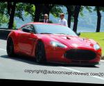 V12 Zagato Aston Martin prices suv