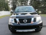 Nissan Pathfinder how mach suv