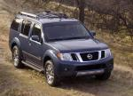 Nissan Pathfinder prices hatchback