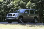 Nissan Pathfinder how mach 2010