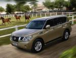 Patrol Nissan Specification suv