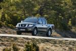 Nissan Navara prices hatchback
