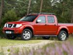 Nissan Navara prices 2007