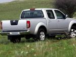 Nissan Navara Specifications suv