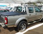 NP300 Double Cab Nissan auto sedan