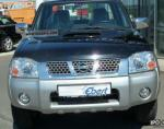 NP300 Double Cab Nissan used 2009