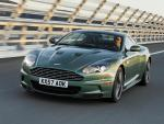 DBS Aston Martin lease 2009