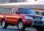 Nissan NP300 Single Cab models suv