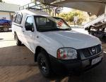 Nissan NP300 Single Cab used 2004