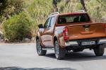 NP300 Navara Double Cab Nissan Specification 2013