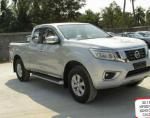 NP300 Navara King Cab Nissan new 2014