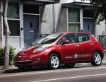 Nissan Leaf new 2013