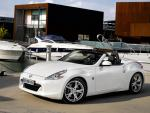 370Z Roadster Nissan configuration suv
