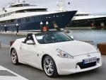 370Z Roadster Nissan used 2010