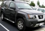 Xterra Nissan approved 2010