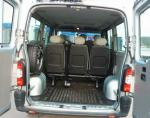 NV200 Combi Nissan prices hatchback